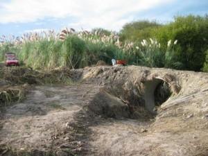 muddytunnelcar